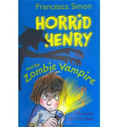 Parent reviews book of henry